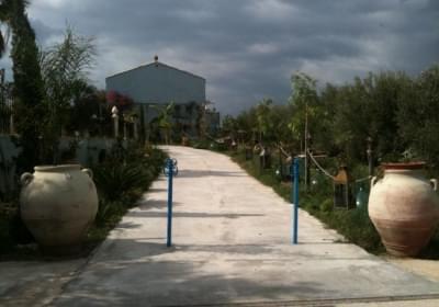 Agriturismo La Casa Azzurra